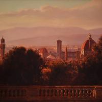 Florença – 30x45cm