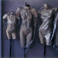 Manequins – 90x180cm