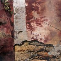 Muro – 120x160cm