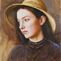 O chapéu de palha