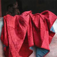 Paixão – 90x120cm