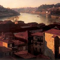 Porto – 120x200cm