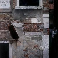 Veneza -160x120cm