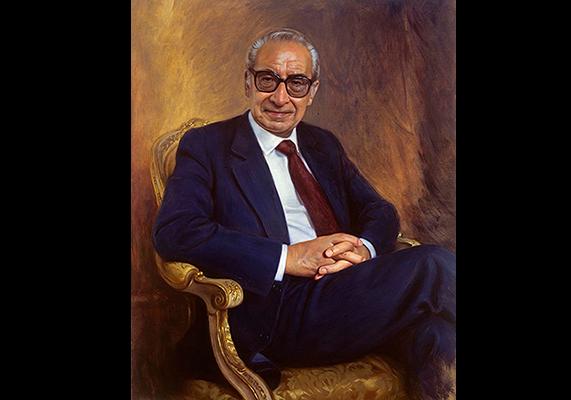 António Macedo Dr. Almeida Santos